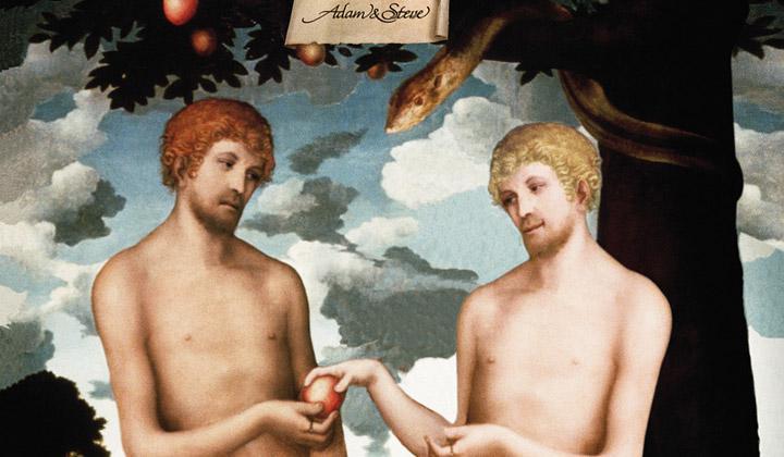 Гомосексуализм в обществе минусы